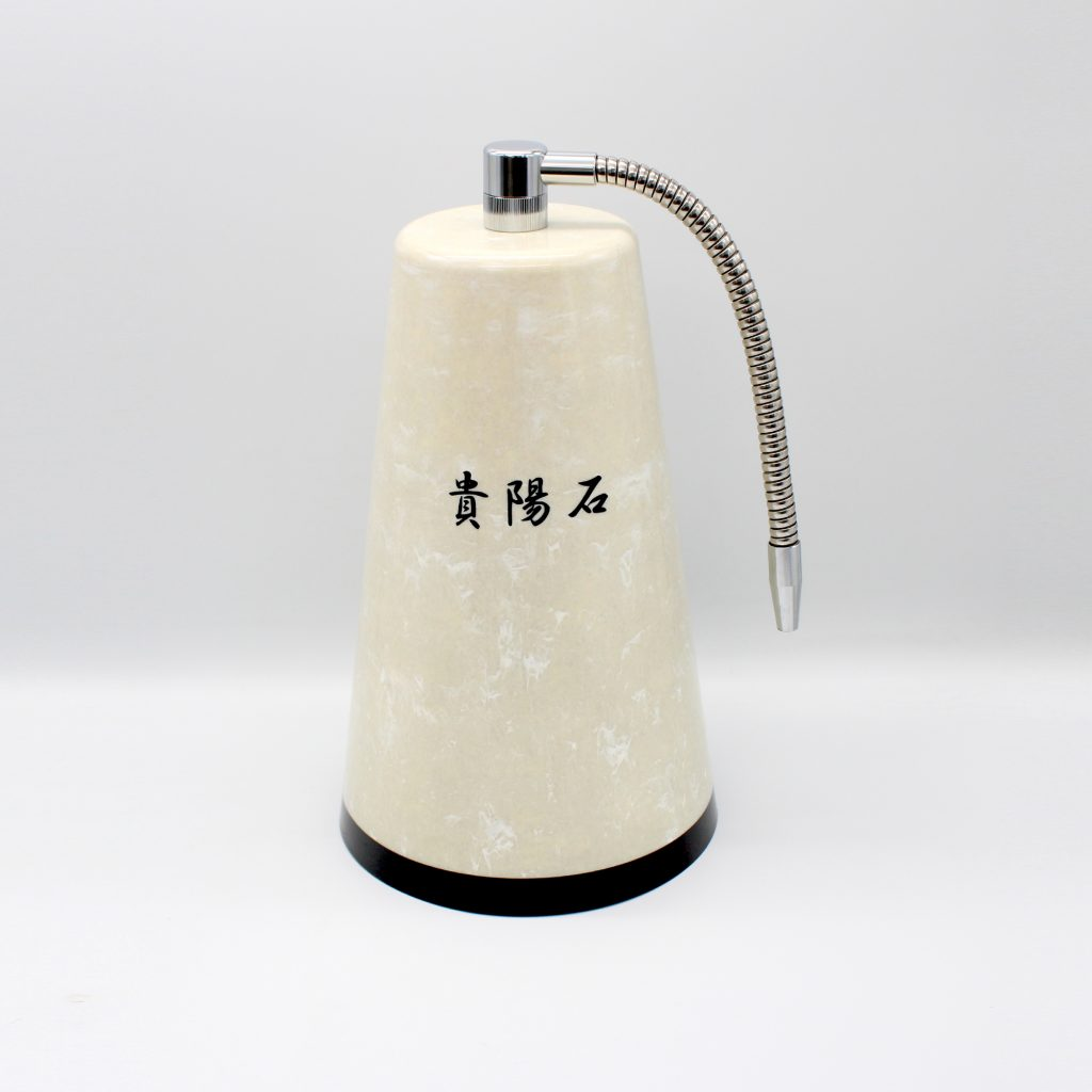 sytecsミネラル活水生成器
