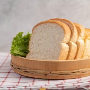 貴陽石パウダー塗布アルミ板によるパン焼き実験