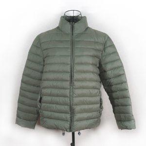 貴陽石混合の中綿ジャケット